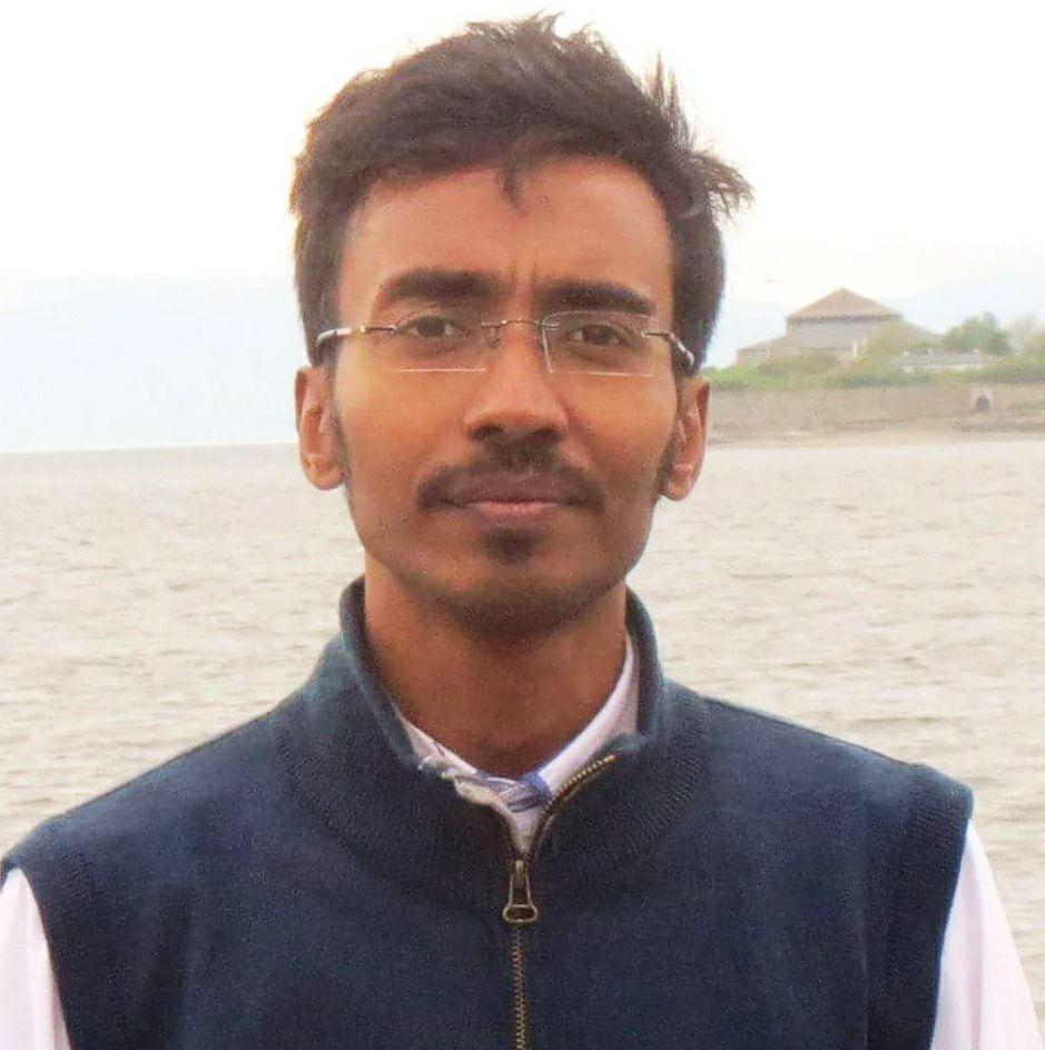 Partha Pakray
